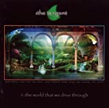 World That We Drive Through by Tangent (2010-04-27)