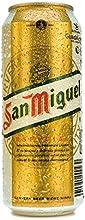 San Miguel - Lata Cerveza Especial 50 cl