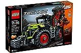 Platz 10: LEGO Technic 42054 - CLAAS XERION 5000 TRAC VC
