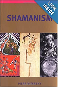 Shamanism by Piers Vitebsky