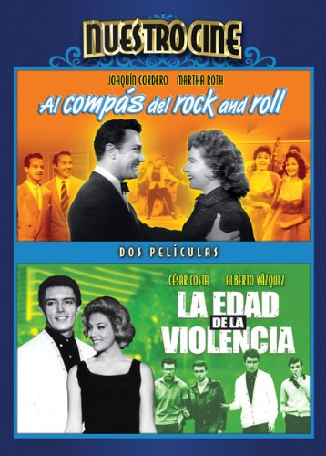 Al Compas del Rock and Roll/La Edad de la Violencia
