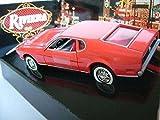James Bond Ford Mustang Mach Diamonds Are Forever Model Car Corgi Mint Boxed