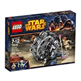 General Grievous' Wheel Bike LEGO® Star Wars Set 75040