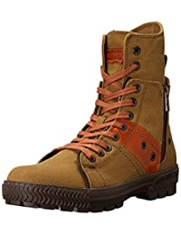 Levis Men's Sahara Lux Casual Fashion Boot