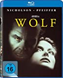 Wolf [Blu-ray] [Import allemand]