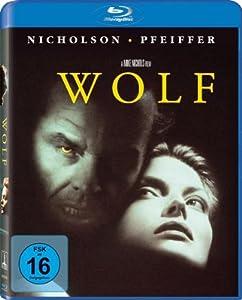 Wolf Das Tier Im Manne