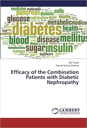 Efficacy of the Combination Patients with Diabetic Nephropathy