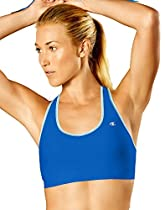 Champion Absolute Racerback Sports Bra with SmoothTec? Band