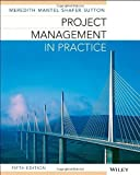 img - for Project Management in Practice by Jack R. Meredith (2014-02-28) book / textbook / text book