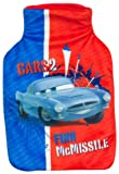 Character World Disney Cars 2 Espionage Hot Water Bottle and Cover