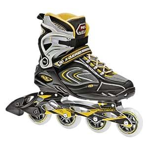 Roller Derby Men's Aerio Q-80 Inline Skate (Size-06)