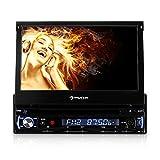 Auna Autoradio DTA90 Moniceiver mit DVD Player und 18cm 7