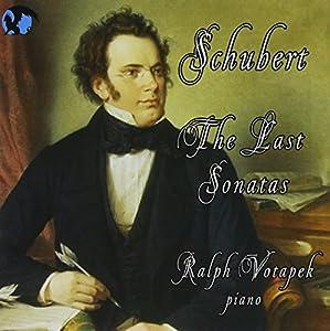 Schubert: Last Sonatas