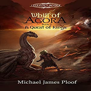 A Quest of Kings Audiobook