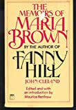 Memoirs of Maria Brown (060020393X) by Cleland, John