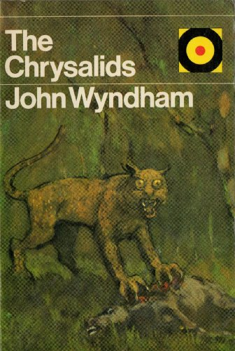 chrysalids q When people are forced to hold certain beliefs which they do not agree with, they often end up becoming hypocrites such is the case in the chrysalids by john wyndham the citizens of the book's setting, waknuk, are forced to believe that any being which is not completely normal is a mutant, and should be removed.