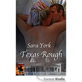 Texas Rough (Texas Soul Book 1) (English Edition)