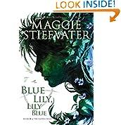 Maggie Stiefvater (Author) (15)Download:   $9.99
