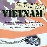 Various Artists Letters From Vietnam: Good Morning Saigon