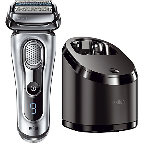 Braun Series 9 9090cc Electric Foil Shaver