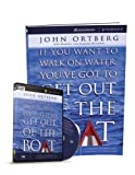 img - for If You Want to Walk on Water, You've Got to Get Out of the Boat Participant's Guide with DVD: A 6-Session Journey on Learning to Trust God book / textbook / text book