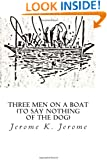 Three men on a boat: (to say nothing of the dog)