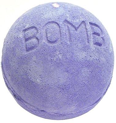 Blackberry Bath Bomb by LUSH