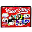 POOF-Slinky - Ideal 100-Trick Spectacular Magic Show Suitcase with Instructional DVD, 0C4769 from Ideal