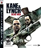 Kane & Lynch: Dead Men - Playstation 3