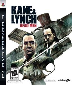 Kane & Lynch Dead Men - PlayStation 3