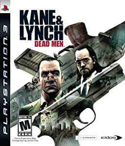 Kane & Lynch Dead Men - PlayStation 3