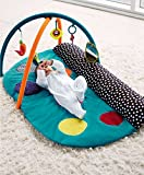 Mamas & Papas Babyplay - 4 in 1 Tummy Time Play & Explore