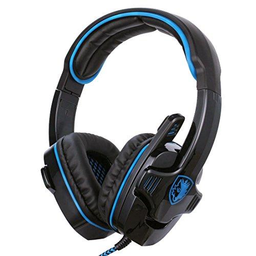 auriculares gamer baratos