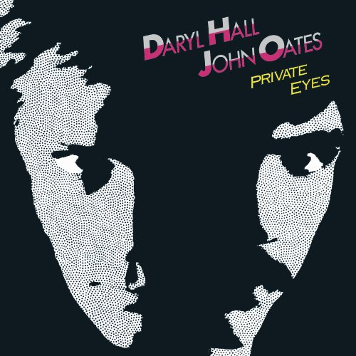Private Eyes album by Hall & Oates