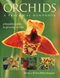 img - for Orchids: A Practical Handbook: A beautiful guide to growing orchids book / textbook / text book