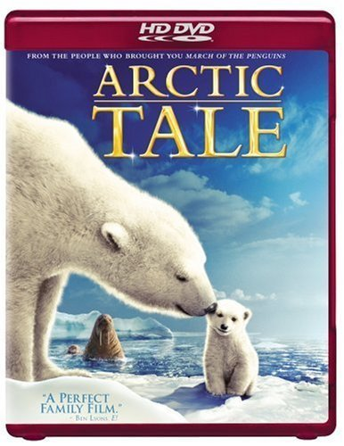 Arctic Tale [HD DVD] by Paramount