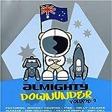 echange, troc Various Artists - Almighty 4: Almighty Downunder