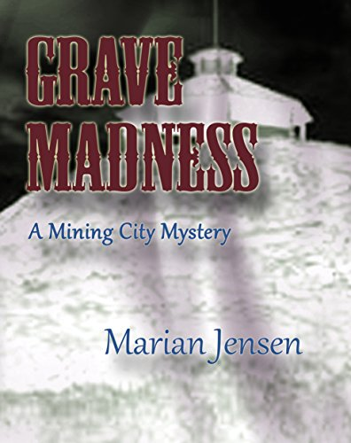 Grave Madness by Marian Jensen