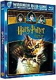 Harry potter � l'�cole des sorciers - Edition sp�ciale [Blu-ray]