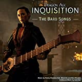 Dragon Age: Inquisition - The Bard Songs (feat. Elizaveta & Nick Stoubis)