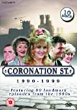 Coronation Street - The Best of 1990-1999 [ITV] - [Network] - [DVD]