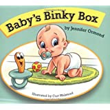Baby's Binky Box ~ Jennifer Ormond