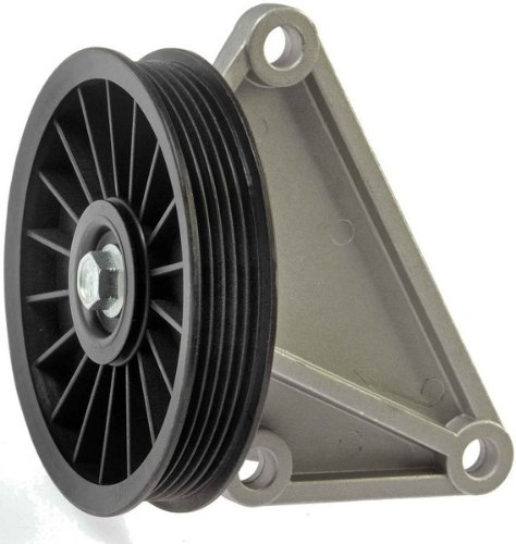 Dorman 34186 Help! Air Conditioning Bypass Pulley front-403412
