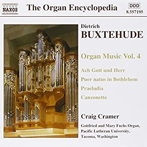 Organ Music Vol 4