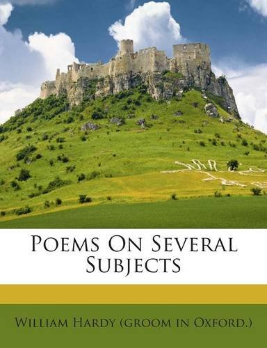 Poems On Several Subjects