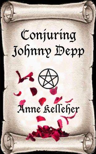Conjuring Johnny Depp: a short story PDF