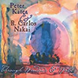 echange, troc Peter Kater & Carlos Nakai - Through Windows et Walls