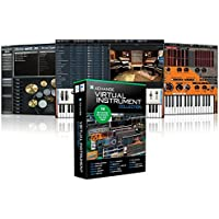 XChange Virtual Instrument Software Collection