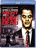 Nigth of the Living Dead, La Noche De Los Muertos Vivientes, a Noite Dos Mortos Vivos (1968) / BLU Ray / Dubbed / Region Free / Special Worldwide Edition