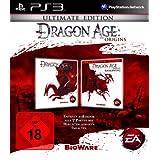 "Dragon Age: Origins - Ultimate Editionvon ""Electronic Arts"""